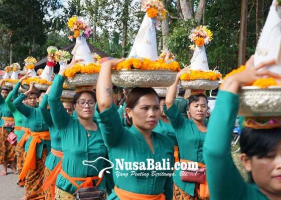 Nusabali.com - banjar-sila-darsana-gelar-ngaben-murah