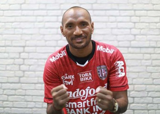 Nusabali.com - bali-united-waspadai-ketajaman-striker-barito