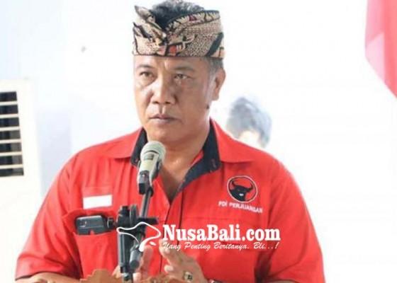 Nusabali.com - kader-mbalelo-tak-masuk-dalam-kepengurusan