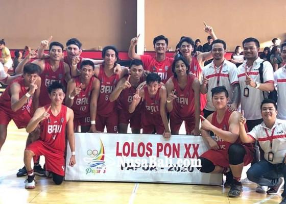 Nusabali.com - basket-putra-lolos-pon-2020