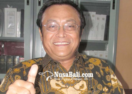 Nusabali.com - alit-wiratmaja-jalani-fit-and-proper-test-calon-kpi-pusat