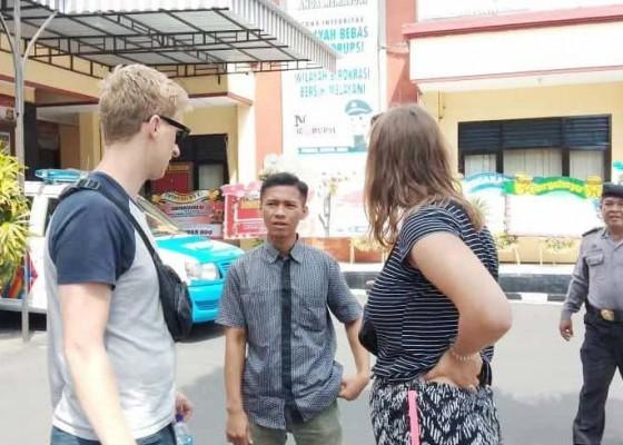 Nusabali.com - polisi-kumpulkan-barang-bukti-dan-keterangan-saksi
