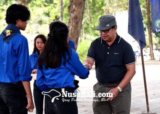 Nusabali.com - mapala-wd-unud-kembali-gelar-udayana-scientific-excursion-2019