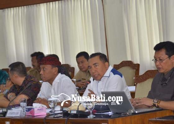 Nusabali.com - gubernur-bupatiwalikota-dipanggil-ke-pusat