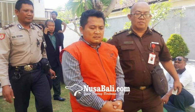 www.nusabali.com-pembunuh-pecatan-tni-dituntut-10-tahun-penjara