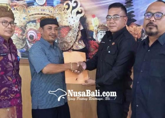Nusabali.com - bawaslu-bali-diancam-diadukan-ke-dkpp