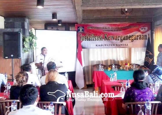 Nusabali.com - kemenkum-ham-rencanakan-ada-unit-kerja-kantor-imigrasi