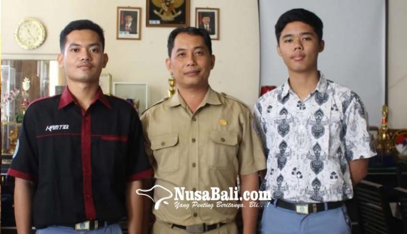 www.nusabali.com-sman-1-singaraja-rebut-dua-medali-di-olimpiade-sains-nasional