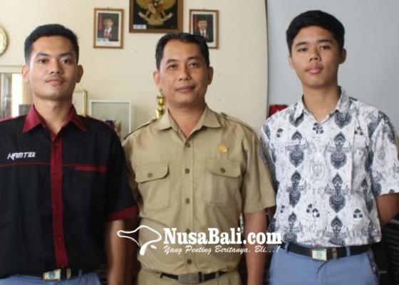Nusabali.com - sman-1-singaraja-rebut-dua-medali-di-olimpiade-sains-nasional