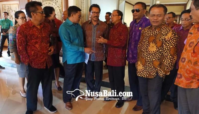 www.nusabali.com-koster-siapkan-jurus-atasi-masalah-ppdb