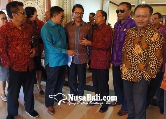 Nusabali.com - koster-siapkan-jurus-atasi-masalah-ppdb