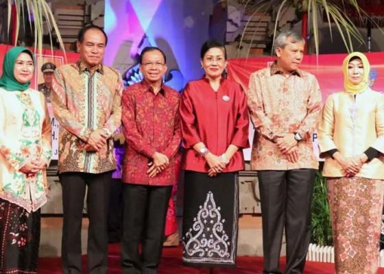 Nusabali.com - gubernur-ajak-jaga-bali