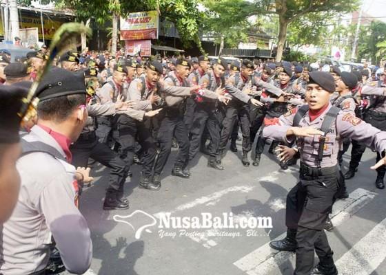 Nusabali.com - kapolda-terimakasih-masyarakat-bali