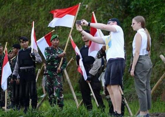 Nusabali.com - anggota-humas-polres-raih-juara-iii-nasional-lomba-foto