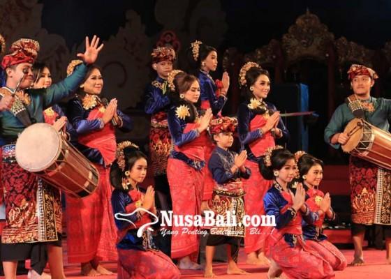 Nusabali.com - parade-lagu-daerah-bali-jangan-hanya-jadi-rutinitas