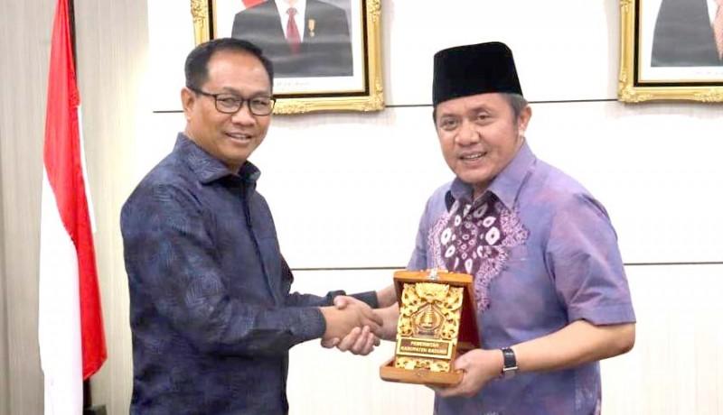www.nusabali.com-pip-kabupaten-badung-kunker-ke-pemprov-sumsel