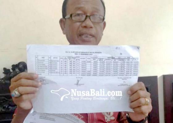 Nusabali.com - uang-pesangon-belum-cair-eks-karyawan-perusda-bali-mengeluh