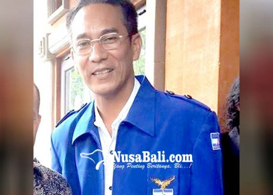 Nusabali.com - pembengkakan-pegawai-dipertanyakan