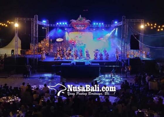 Nusabali.com - pesona-budaya-mertasari-kembali-digelar