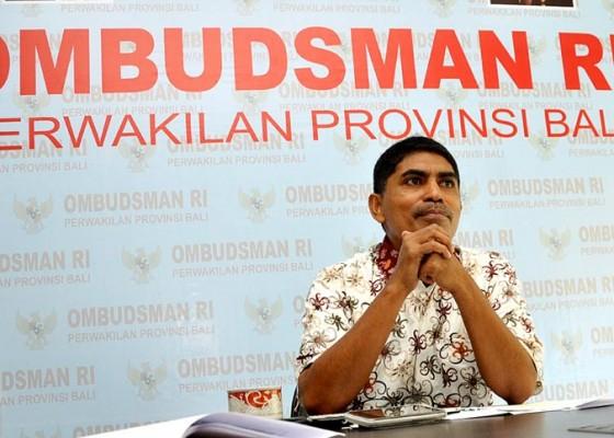 Nusabali.com - ombudsman-curigai-oknum-pns-ikut-kampanye