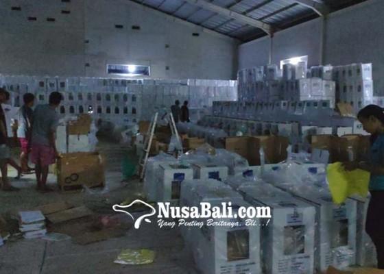 Nusabali.com - dkpp-panggil-kpu-dan-bawaslu-buleleng