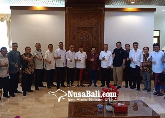 Nusabali.com - gelar-muktamar-di-bali-cak-imin-temui-koster