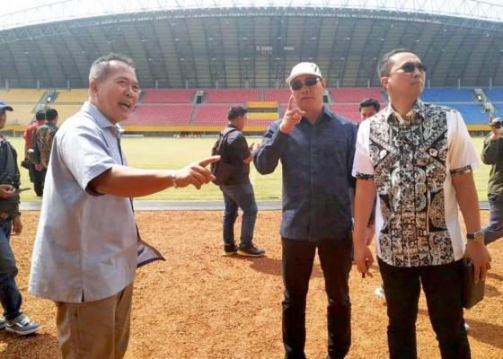 Nusabali.com - badung-pelajari-pembangunan-stadion-dan-manajemen-pengelolaan-jsc-palembang