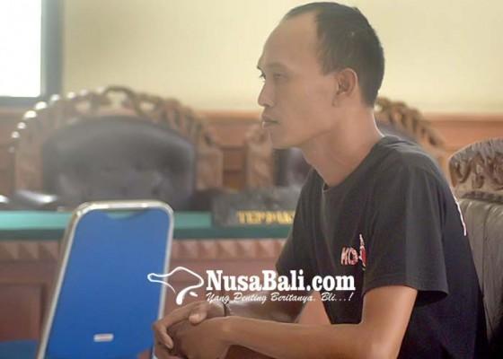 Nusabali.com - pelihara-burung-dilindungi-dihukum-7-bulan