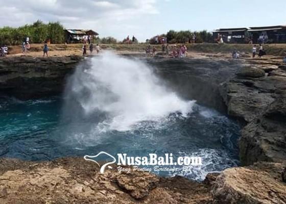 Nusabali.com - pengaman-tebing-pantai-belum-bisa-dibangun-2019