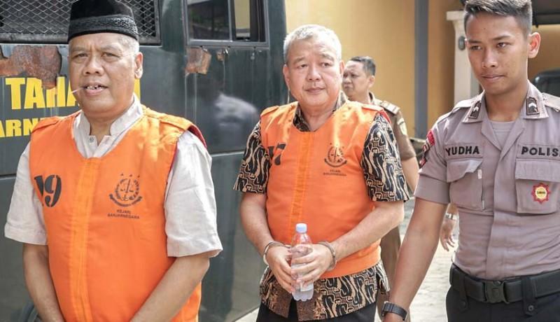 www.nusabali.com-dua-tokoh-pssi-divonis-penjara