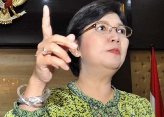 Nusabali.com - aklamasi-destry-jadi-deputi-gubernur-senior-bi
