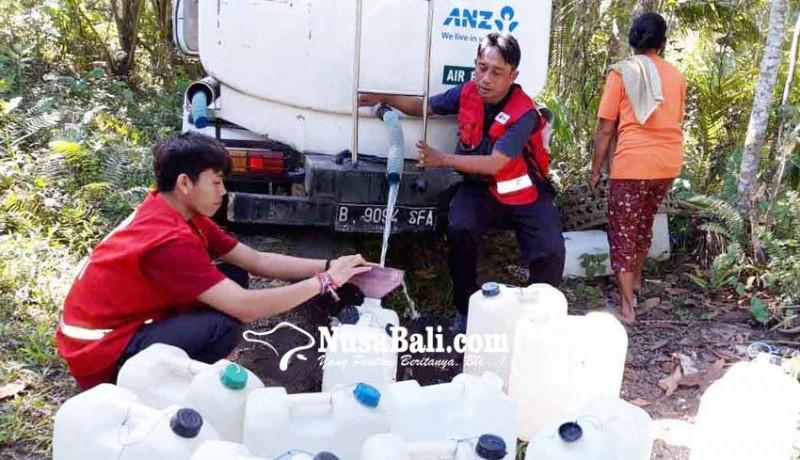 www.nusabali.com-dua-desa-krisis-air-bersih