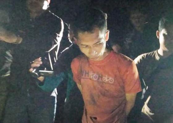 Nusabali.com - polisi-tangkap-pelaku-mutilasi-di-banyumas