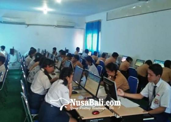 Nusabali.com - siswa-baru-langsung-tes-minat