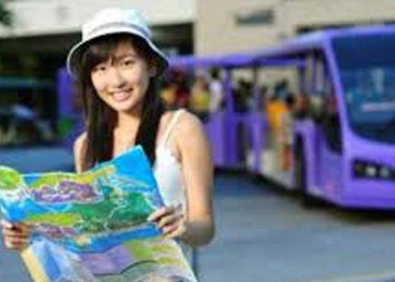Nusabali.com - jetset-china-pilih-destinasi-indonesia