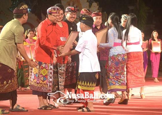 Nusabali.com - pkb-ditutup-sebulan-sedot-16-juta-pengunjung