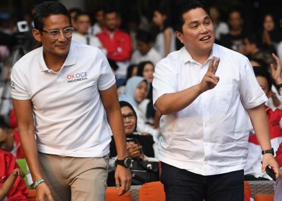 Nusabali.com - sandiaga-tegaskan-jadi-oposisi