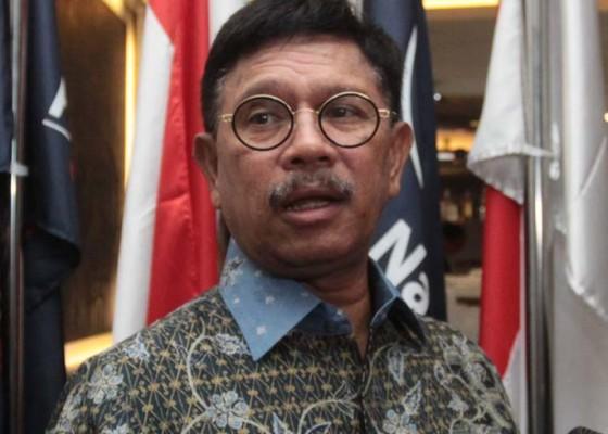 Nusabali.com - pemilihan-ketua-mpr-parpol-miliki-kepentingan-berbeda