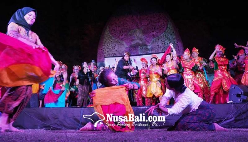 www.nusabali.com-45-pelajar-nusantara-belajar-seni-selama-14-hari-di-bali