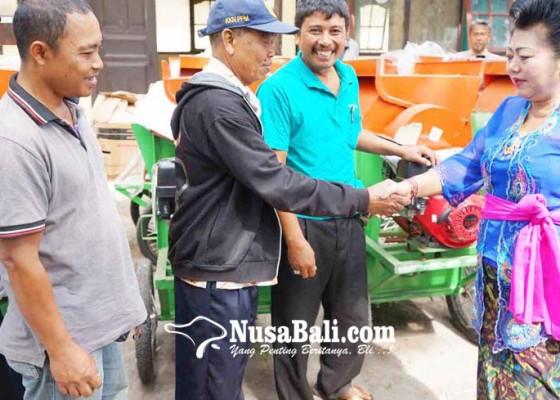 Nusabali.com - 17-subak-digelontor-bantuan-alat-pertanian