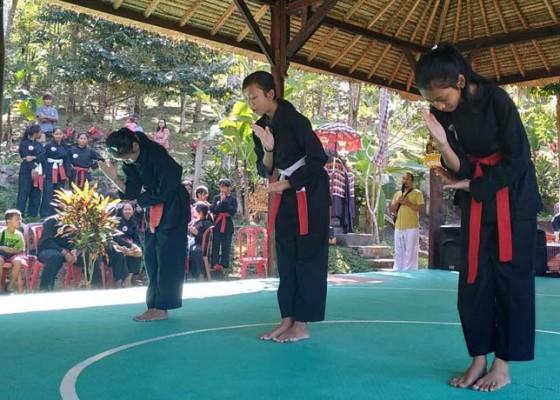 Nusabali.com - sesandan-haritage-genjot-yoga-bali-kuno