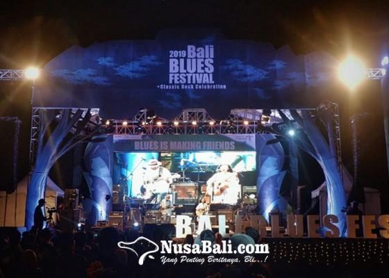 Nusabali.com - jamuan-musik-blues-dan-rock-klasik-di-bali-blues-festival-2019