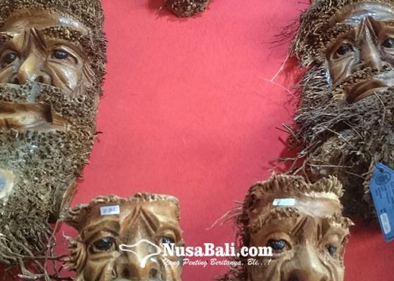 Nusabali.com - kerajinan-bonggol-bambu-dari-limbah-menjadi-berkah