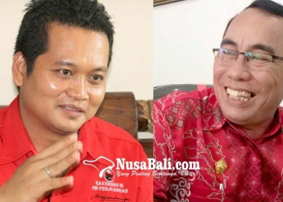 Nusabali.com - pdip-usung-kembang-sugiasa-di-jembrana