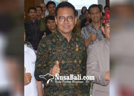 Nusabali.com - rasionalisasi-anggaran-7-event-pariwisata-di-badung-dibatalkan