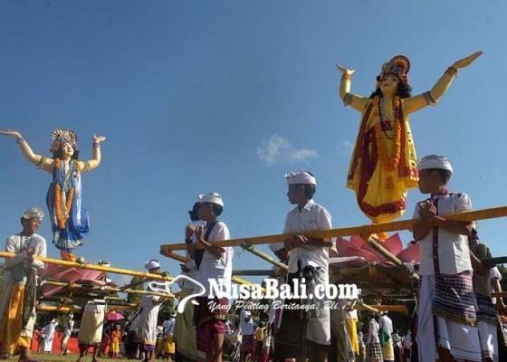 Nusabali.com - doakan-kejayaan-nkri