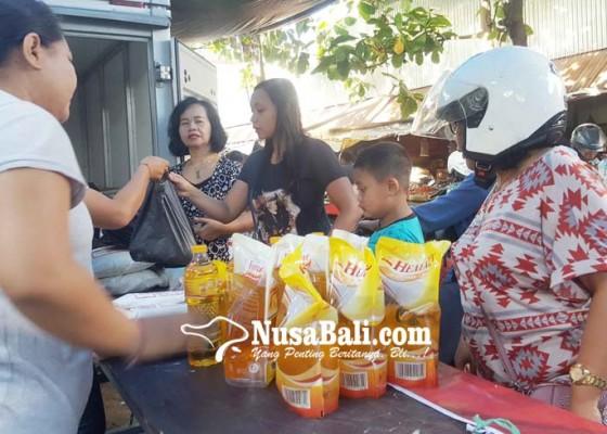 Nusabali.com - tpid-gelar-operasi-pasar-di-tiga-desa-penyangga-perekonomian