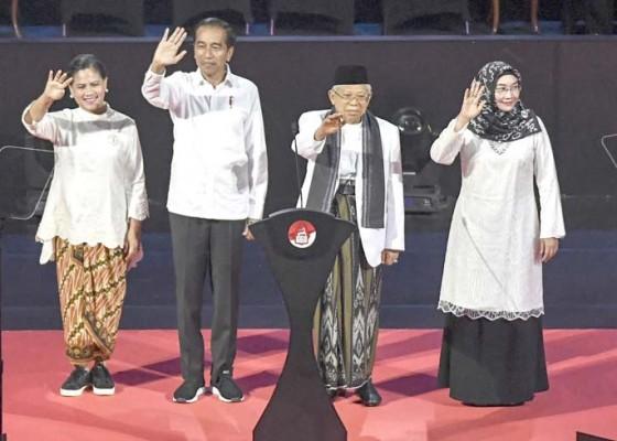 Nusabali.com - jokowi-silakan-jadi-oposisi-itu-mulia