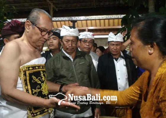 Nusabali.com - agung-bharata-jalani-prosesi-mati-raga