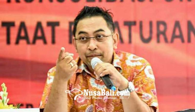 www.nusabali.com-ketua-komisi-wasit-ukt-mundur
